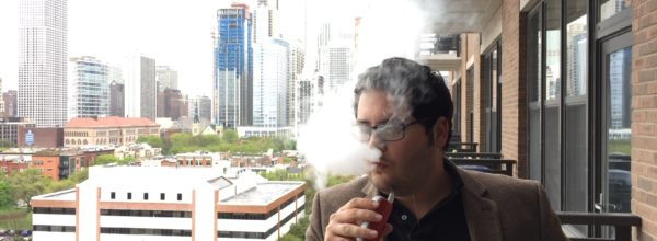 Clearing The Smoke About Vaping