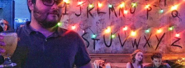 Go Inside The Upside Down: A Chicago Stranger Things Pop-Up Bar