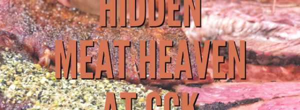 Hidden BBQ Heaven at Chicago Culinary Kitchen